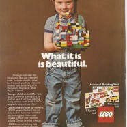 A Lego és a gender issue