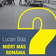 Nem viccelünk: az év leglopottabb könyve a Miért más Románia?