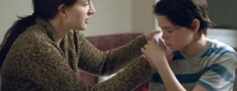 Olimpiai reklám: nézd meg, és sírj