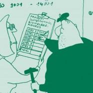 Zöld iroda: már sose ér véget a papírmunka?
