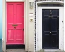 Melyik ajtót nyissam ki? Megtaláltuk a legkomolyabb pszichotesztet
