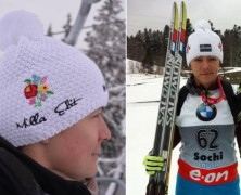 Székely zászlós sapkában (is) feszítenek a magyar sportolók az olimpián