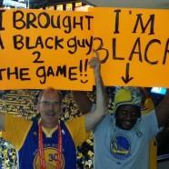 Így is lehet kezelni a rasszista megnyilvánulásokat