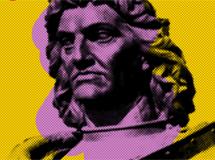 Azért az kemény, amikor egy amszterdami kreatív a beszélő Mátyás-szoborral példálózik