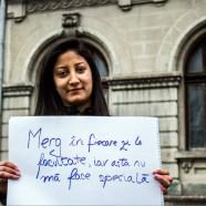 Egy igazán ütős roma kampány