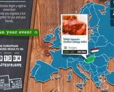 Román káposzta veri a magyart az Európai Parlamentben!
