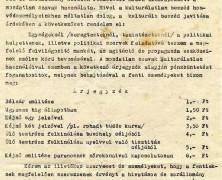 Háromötvenér' büdöskurvázhattak a magyar bakák?