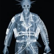 Divatfotózás röntgensugárral: sokkoló részletek! (vicceltünk)