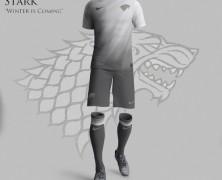 Ilyen lenne a Starkok focimeze! Hát a Trónok harca többi családjáé?