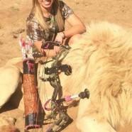 A nők és a vadászat