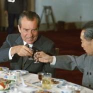Frissen nyilvánosságra hozott felvételeken beszél Nixon a negyven évvel ezelőtti lemondásáról