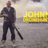 Drónvadász János, a magánélet védelmezője