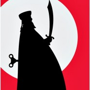 Megdöbbentően erős poszterek a szíriai polgárháborúról