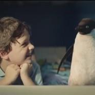 Dicsérni megszokásból? Most épp az aktuális John Lewis karácsonyi reklámot?