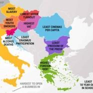 Miben teljesítünk a legrosszabbul az EU-ban?