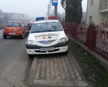 Kik parasztabbak a BMW-seknél? A fenesi rendőrparasztok