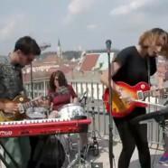 Íme az első kolozsvári Balcony TV-koncert