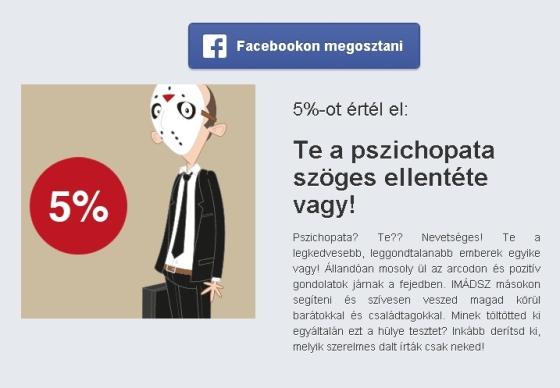 pszichopata