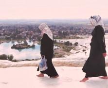 3500 kilométernyi Törökország 3 és fél percnyi videóban