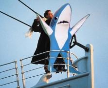 Mém lett Katy Perry bal cápájából!