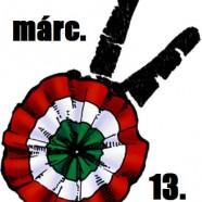Idén is lesz Március Tizenhárom