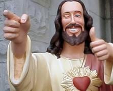 Funar: Jézus Daciában született!