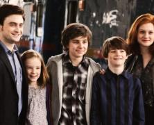 Ma kezd Roxfortban Harry Potter legnagyobb fia