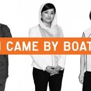 Én is hajón érkeztem: kampányt kezdeményezett Ausztráliában egy Jugoszláviából menekült nő