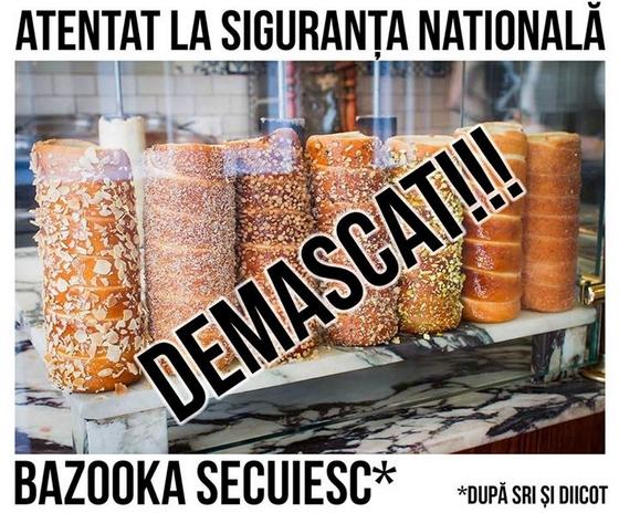 Szakáts István, Facebook
