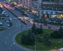 Így még nem láttad Kolozsvárt, hyperlapse videón mutatják