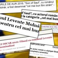 Akkor hogy is van a dolog a román Molnár Leventével?