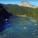 Drónos felvételek a Gyilkos-tóról: lélegzetelállító