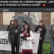Hálucsinánt! Három éves Trianon-ellenes szavalattal hergel az Adevărul