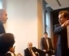 EPic rap battle: Sógor Csaba kipakolta az üvöltöző neonácikat a bizottsági ülésről