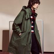Sógor Ákos a Zara modellje lett