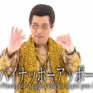 Ananásszal támad Japán!