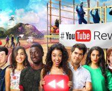 Elkezdődött az év vége, a Youtube megint összeadta
