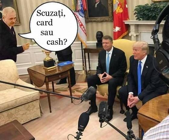 Bocsánat, kártyával vagy készpénzzel?