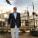 Imádja az internet Klaus Johannis lookját, a felesége be is szívecskézte