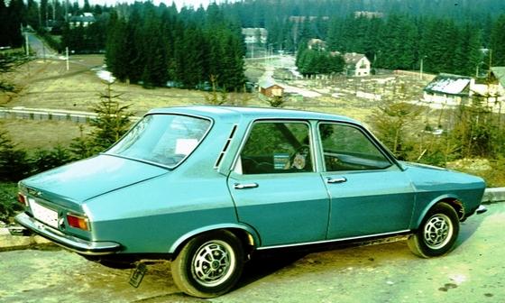 Dacia 1300-as Brassópojánán (Fotó: wikipedia.com)