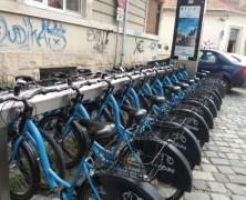 Végre kipróbáltuk a Cluj Bike-ot. És (majdnem) bevált