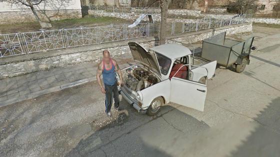 #10 Bulgária- Ne fényképezz, inkább segíts megszerelni a Trabantot!
