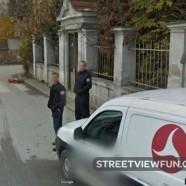 Képek a szláv valóságról, a Google Street View-nak köszönhetően