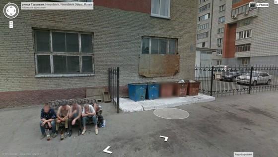 #5 Oroszország- Szokványos délutáni sörözés a haverokkal