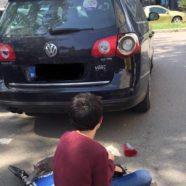 A kolozsvári 12 éves sráctól robbant fel a hazai internet, aki nem sunnyogott odébb, amikor megkarcolt egy autót