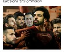 Ramos a küzdősportok bajnoka és Karius az ügyetlen kapus ; itt vannak a tegnap esti BL döntő legjobb mémjei