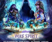 Giccsesebb, mint valaha: farkasokkal támad az Untold