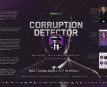 Korrupciókövető alkalmazást próbáltunk ki