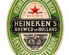 Na, vajon miért vörös a Heineken logóján a csillag?