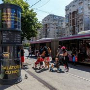 Kolozsváron büntetnék a büdös utasokat, de hogyan?